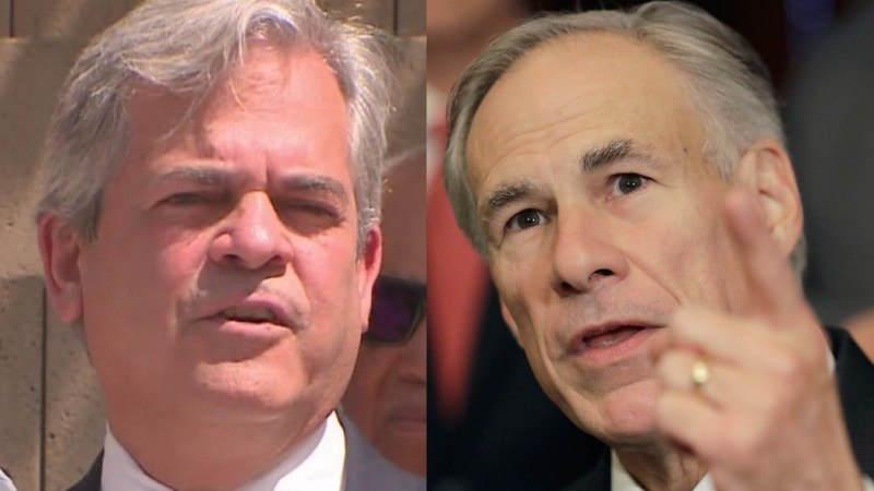 Austin Mayor Adler: Gov. Abbott 'doesn't seem to care' about 'unreliable' ERCOT power grid