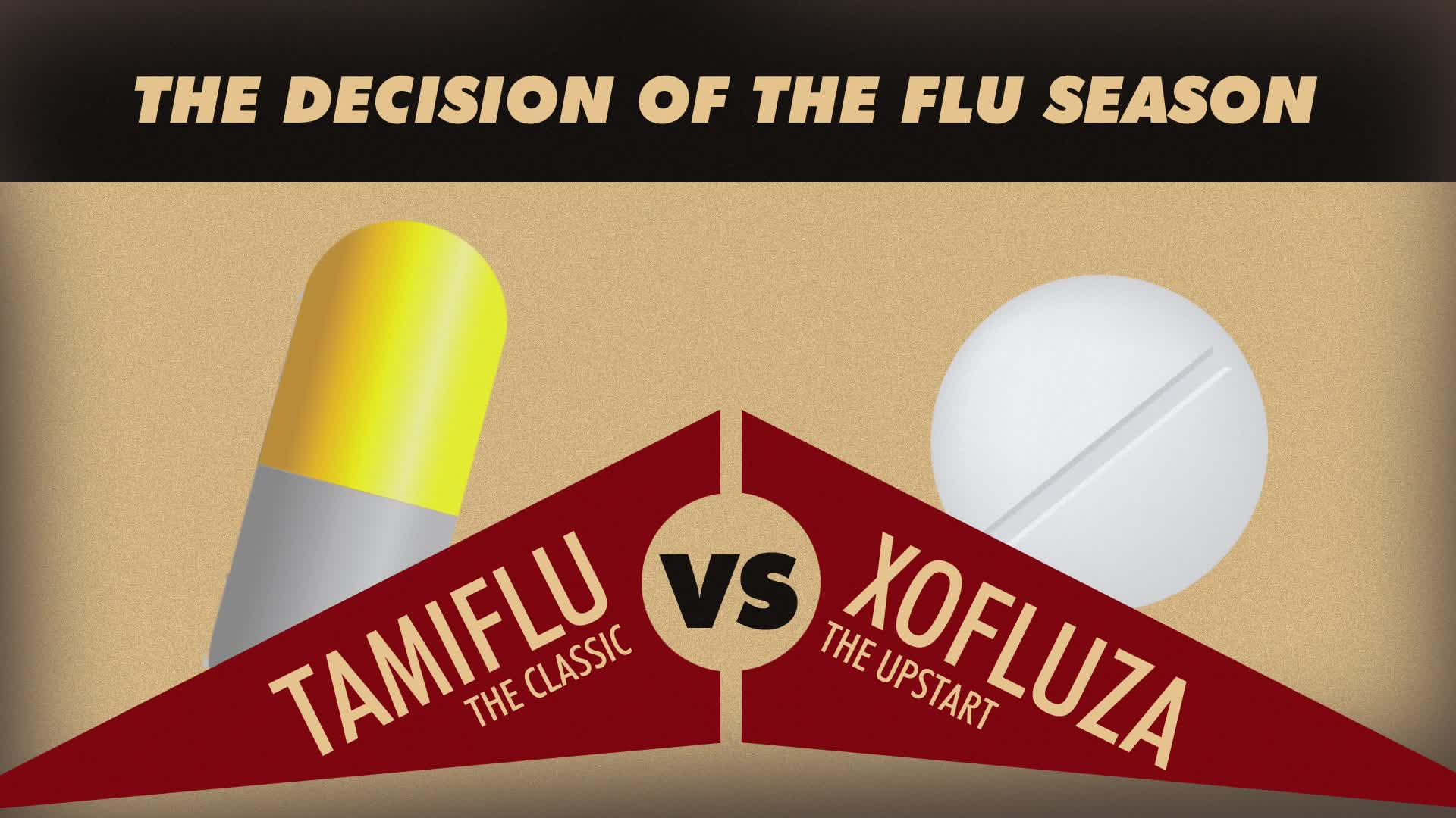 New flu medicine may be better at fighting old viruses