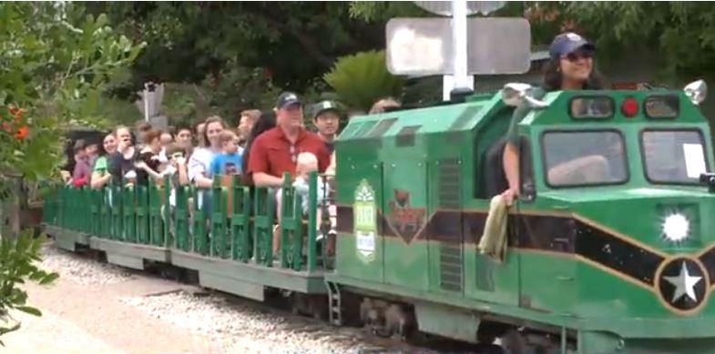 Zilker Zephyr (KXAN File Photo)