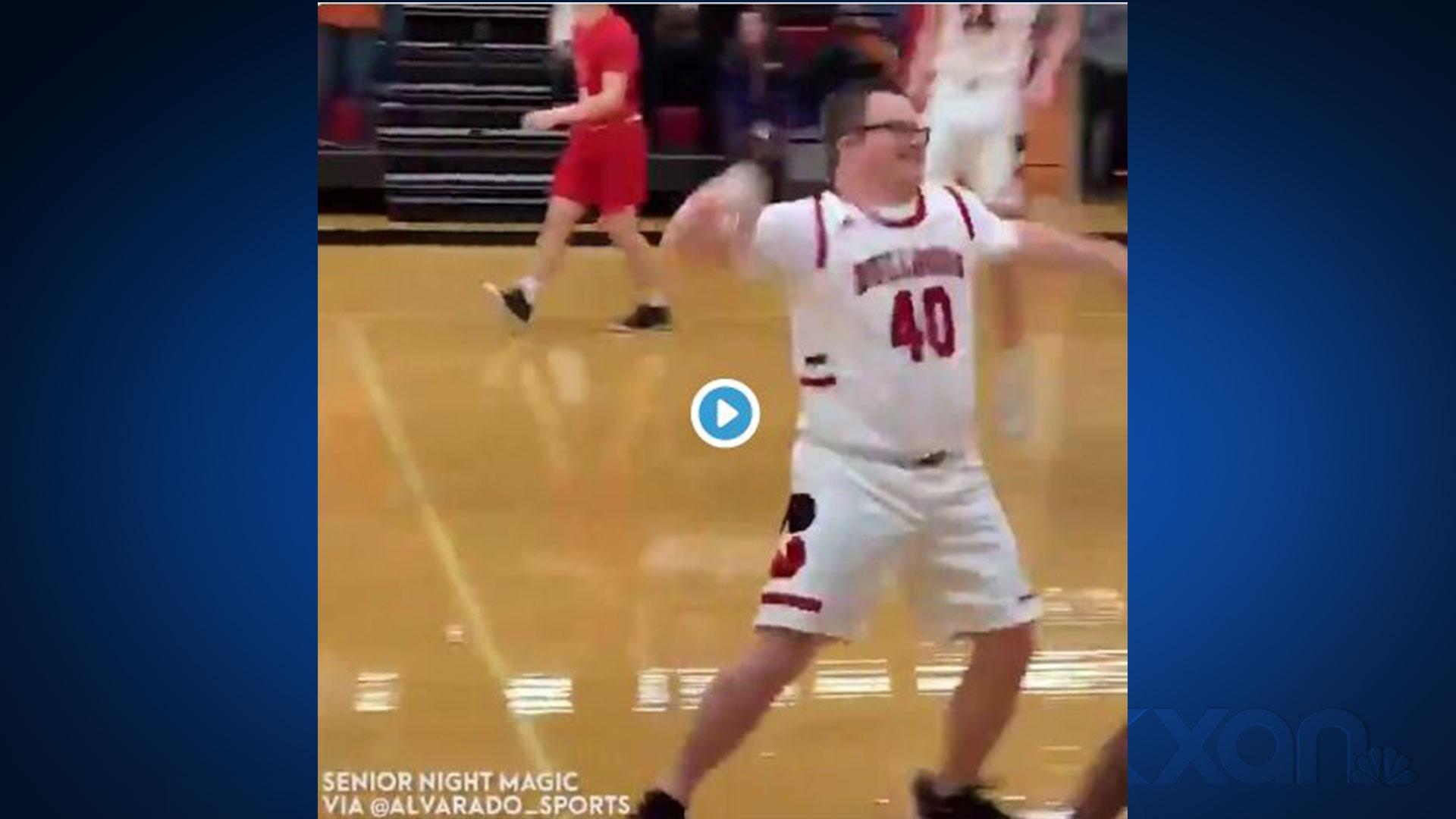 Shea O'Reilly bowie basketball
