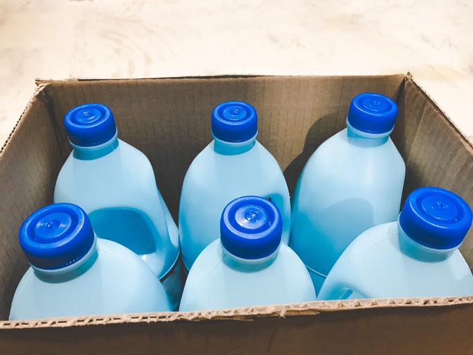 Drinking Bleach Will Not Prevent Coronavirus Poison