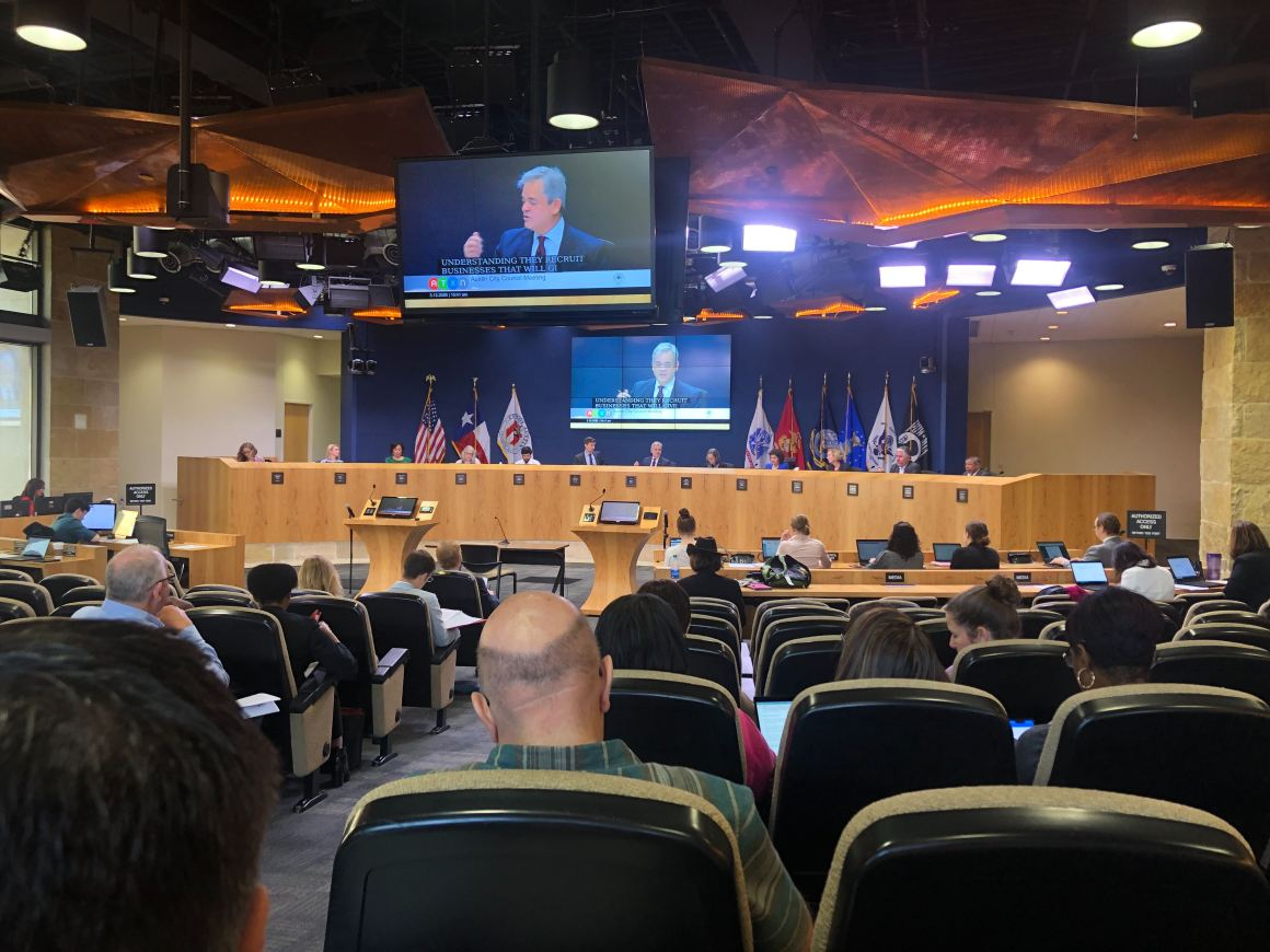 What is Austin's Proposition F? Supporters, opponents and experts explain strong mayor proposal