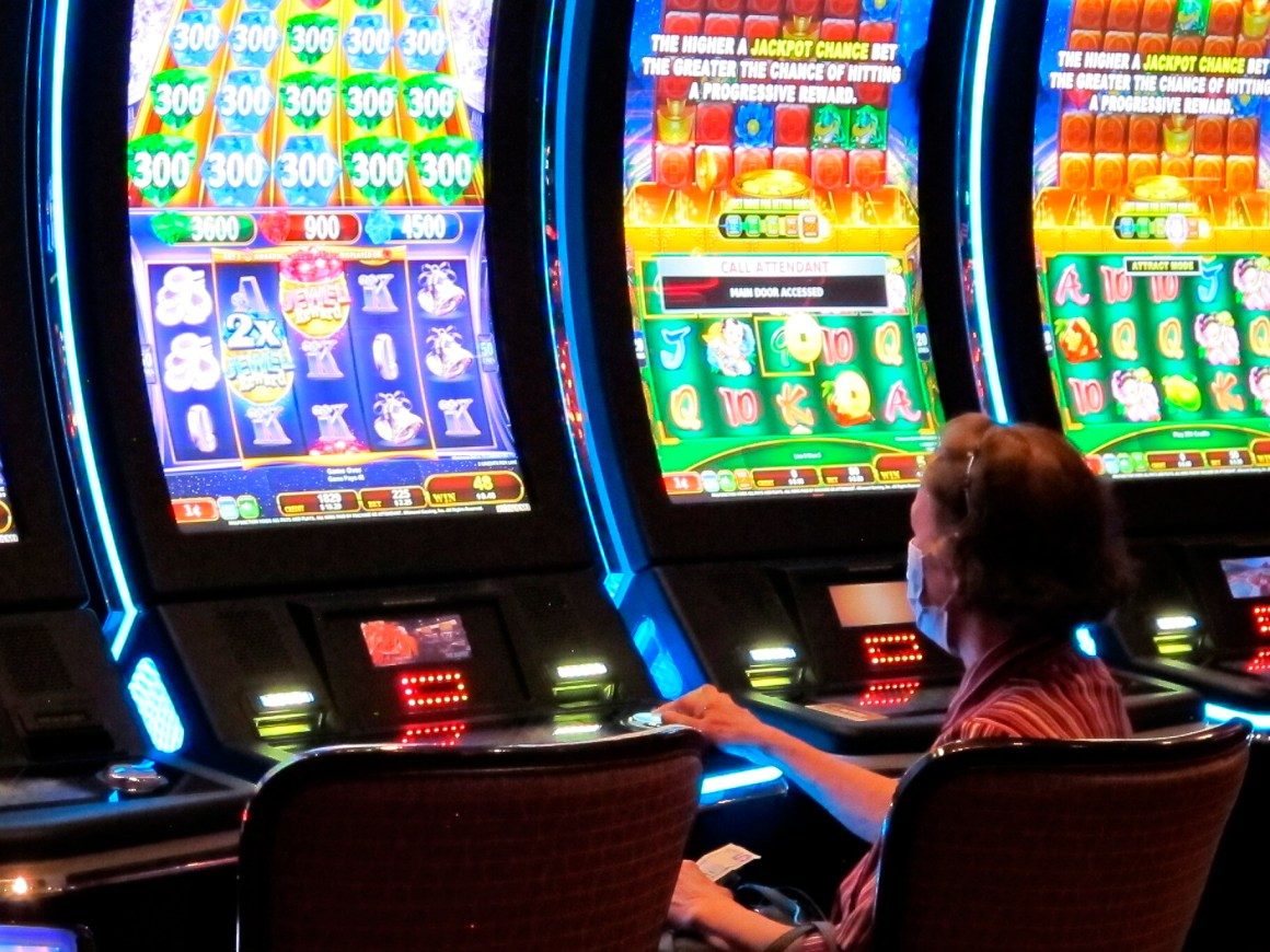 Casino 'destination resorts' could come to 4 major Texas cities if voters choose to expand gambling in state