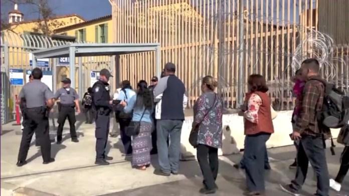 Sen. Cornyn, Reps. Cuellar, Gonzales to announce new border legislation at 11 a.m.