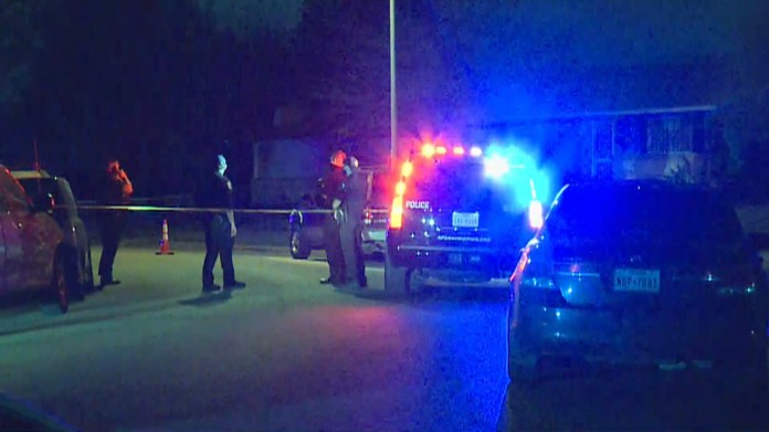 2 taken to the hospital after reported shooting in east Austin