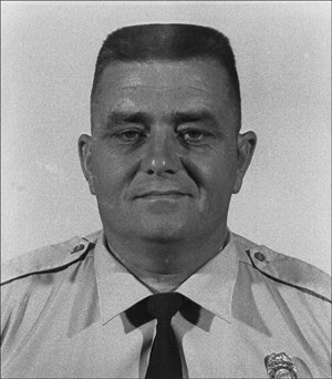 AFD veteran Capt. James L. Buford