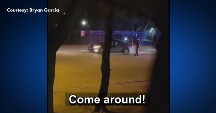 Austin Police to release video Wednesday of deadly police shooting, man killed in front of family