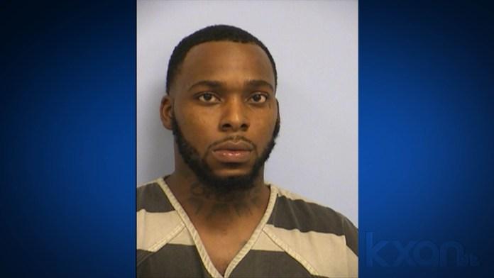 Michael Wayne Butler, 27 (Austin Police Department Photo)