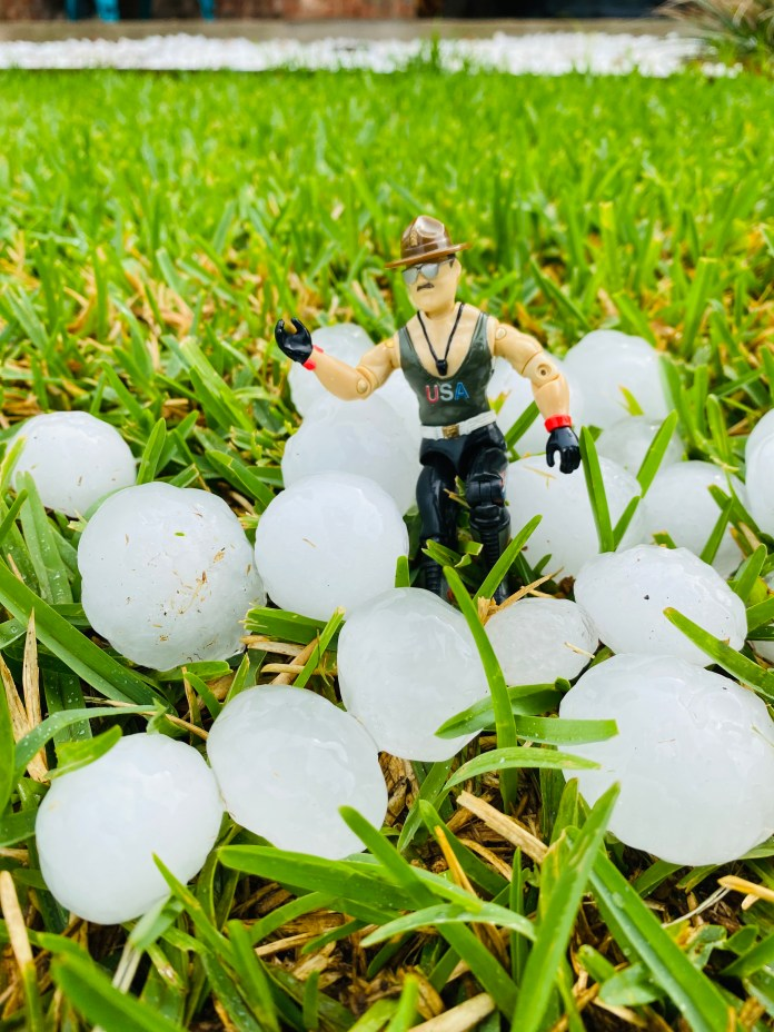 In-Depth: 2021 already a significant year for hail damage