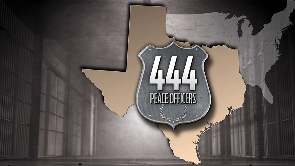 Sunset bill giving TCOLE more power to police Texas police likely dead until 2023