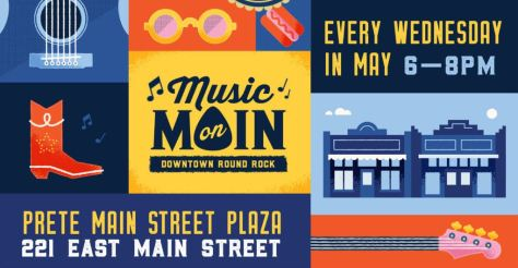 Williamson County leaders give the go ahead to gather for live music events