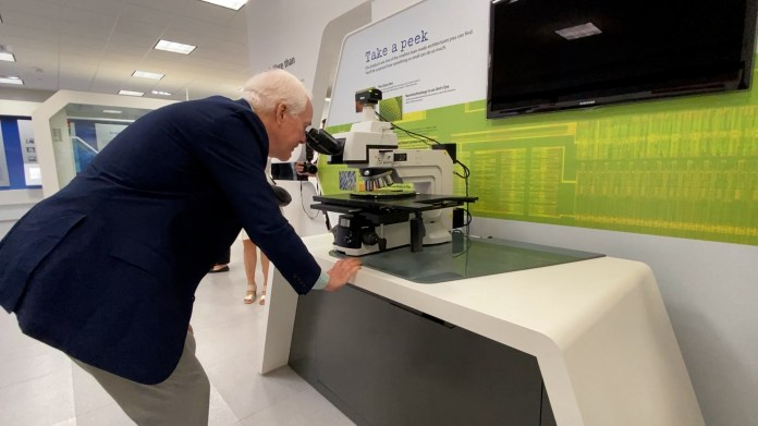 China winning race to manufacture semiconductor chips, Sen. Cornyn says