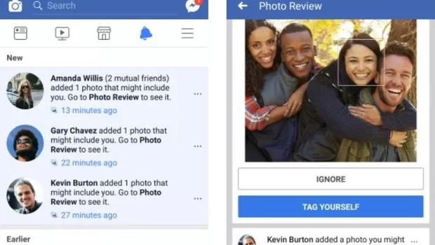Facebook to roll out tools to manage facial recognition