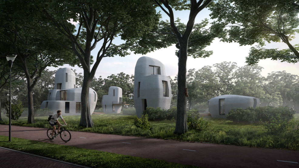 World�s First 3D-Printed Concrete Houses Are Coming To The Nethe_1529418297798