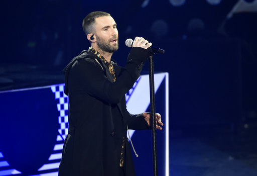 2018 iHeartRadio Music Awards - Show_1542514807371