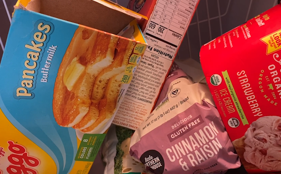 Nutrition Expert Shares Snack Ideas During Covid 19 Pandemic