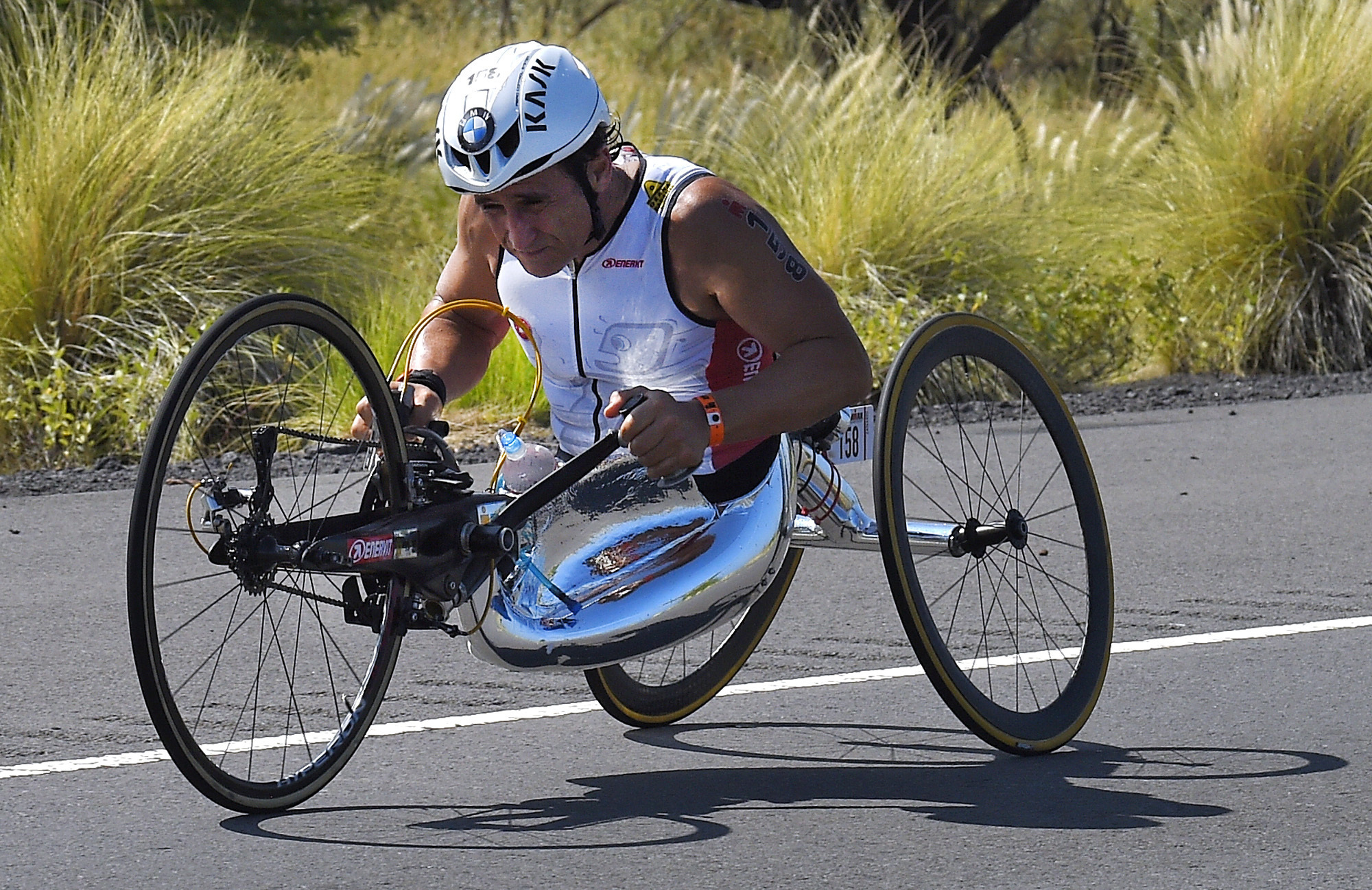 Zanardi Stable But Doctors Warn Of Possible Complications