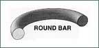 Solid Round