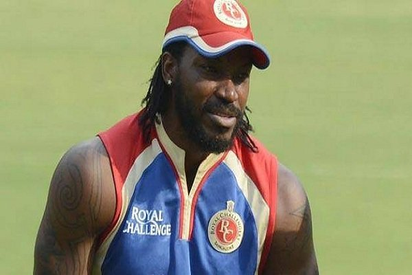 Chris Gayle IPL T20 2017 News