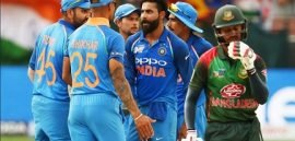 India vs Bangladesh Live updates