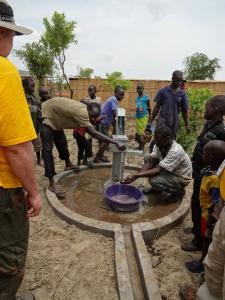 Refugee DR Team - Uganda - 3