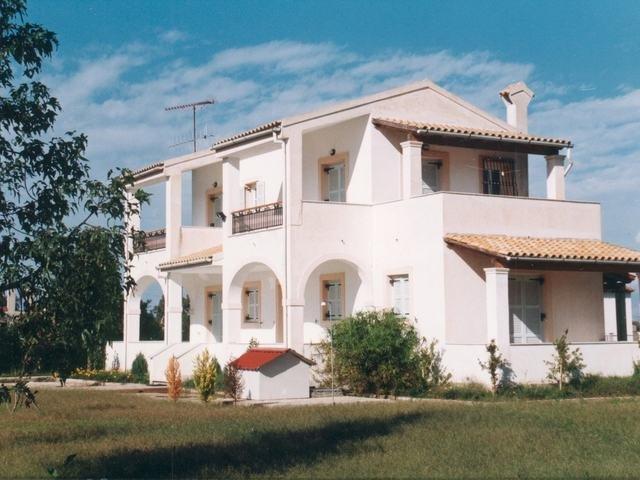 Villa Livadi
