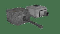 Konvoy Portfolio: Armored Turret