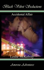 ACCIDENTAL AFFAIR By Leslie McKelvey