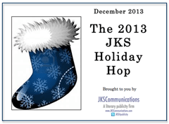 JKSCommunications 2013 Holiday Hop!