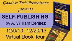 Author Interview - A. William Benitez