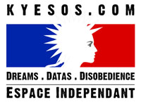 Kyesos French Marianne logo