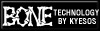 BONE Technology logo
