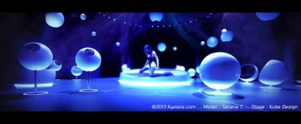 Kyesos Elysium preview 2014