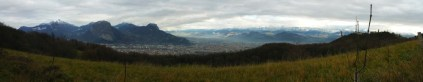 Chartreuse, Grenoble & Belledonne