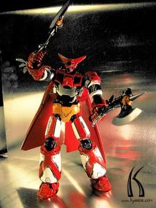 Robo Getter 1