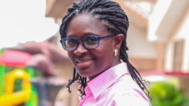 Photo of It's an honour to serve Kotoko – Board Member Evelyn Nsiah Asare