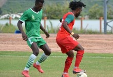 Photo of BREAKING: Asante Kotoko complete the signing of Solomon Sarfo Taylor from Karela United
