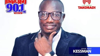 Photo of OFFICIAL: Kessman quits Fox FM, joins Radio 360