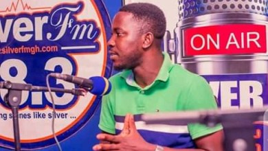 Photo of Andy Kerm quits Silver FM