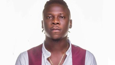 Photo of I'll consider 'weed' farming if it's profitable – Stonebwoy