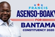 Photo of Kokofu endorses Asenso-Boakye for Bantama Parliamentary seat