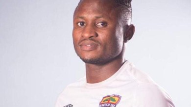 Photo of REVEALED: This is the reason why Hearts of Oak released Joseph Esso