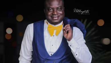 Photo of CONFIRMED: Papa Nyenzu Quansah quits Kyzz FM