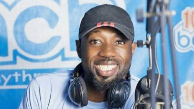 Photo of Official: Sqny Agyekum Gyimah joins Radio Maxx after Beach FM exit