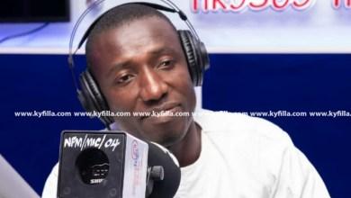Photo of Kwame Boakye-Sremah quits Nimde3 FM