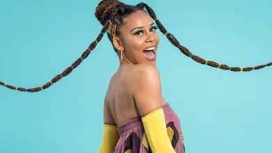 Photo of Sho Madjozi signs to Epic Records