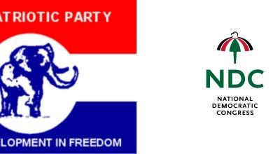 Photo of Listen: Campaign songs for NPP and NDC for 2020 elections – [Audio]