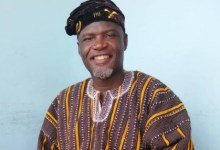 Photo of Kwesimintsim: NDC's Fiifi Buckman commends constituents for peaceful voter registration