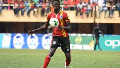 Photo of Kotoko set to sign Uganda defender Juuko