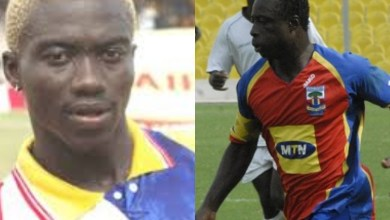 Photo of SURPRISED: Dong-Bortey, Charles Taylor excluded in Hearts of Oak all-time best XI; Check squad